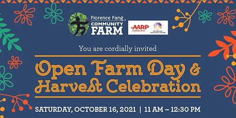 Open Farm Day & Harvest Celebration tickets