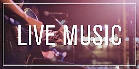 Live Music @ The Duffau tickets