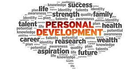 KS5 Personal Development Day - Tuesday 9th November 2021 tickets