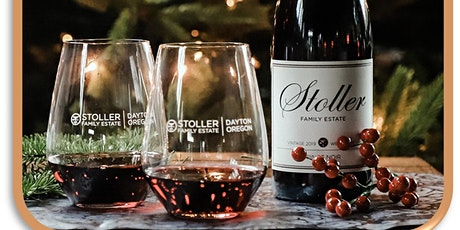 Exclusive Virtual Wine Tasting Party tickets