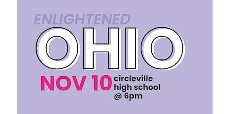 Enlightened Ohio tickets