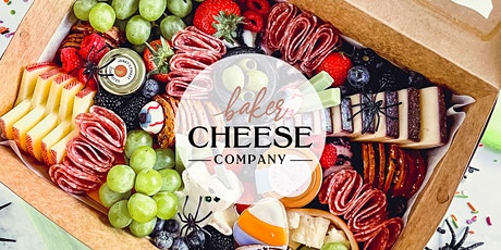 On Board with Baker Cheese Company Cheese and Charcuterie Board Class tickets