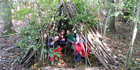 Wild weekends: Family forest fun at Bradfield Woods 5 December tickets