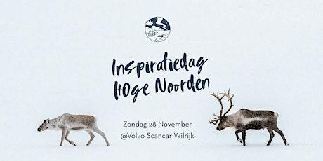 NOORDERHUIS: Inspiratiedag Hoge Noorden tickets