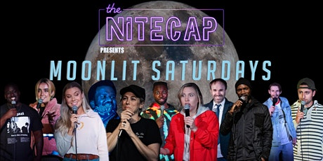 Moonlit Saturdays tickets