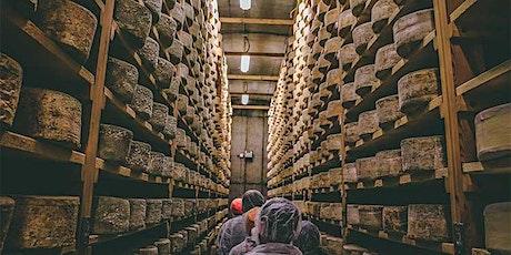 Livestream: Cheese Tasting with Jasper Hill tickets