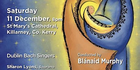Messiah in Killarney tickets