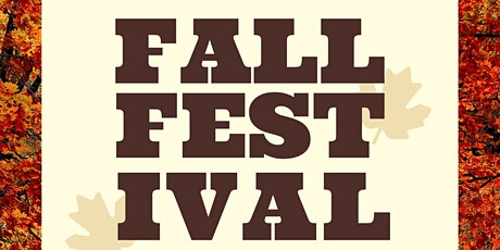 Growing the Distance Inc. 2021 Community Fall Festival tickets