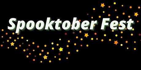 JCCH Spooktober Fest tickets
