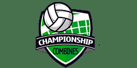 2022 Sierra National Qualifier Recruiting Combine tickets