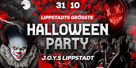 LIPPSTADT´s GRÖßTE HALLOWEEN-PARTY Tickets