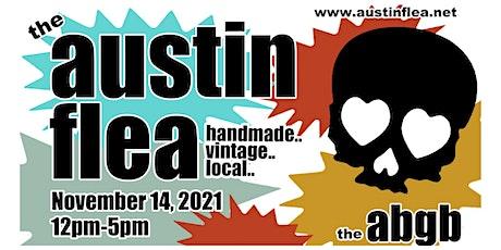 Austin Flea at the ABGB tickets