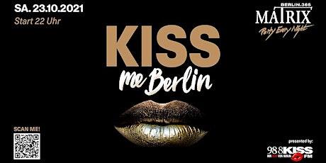 KISS ME BERLIN! @ Matrix Club Berlin tickets