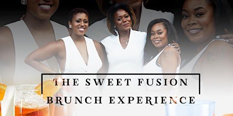 The Sweet Fusion Brunch Experience tickets