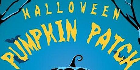 Northfleet Big Local Halloween Pumpkin Patch tickets