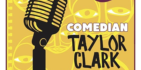 Taylor Clark In Tampa tickets
