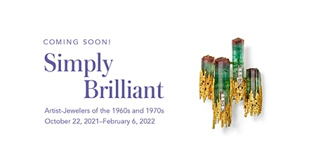 Simply Brilliant Media & Community Partner Preview tickets