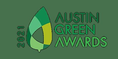 Austin Green Awards Celebration tickets