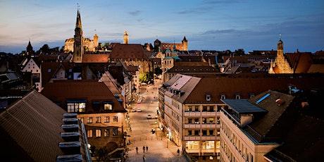 Fotografische Stadtwanderung durch Nürnberg Tickets