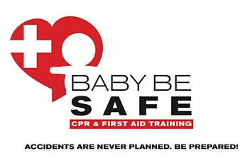 Infant/child/adult CPR & First Aid Class - online tickets