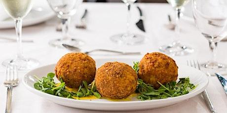 Three-Course Thursday | Spanish Tapas Dinner tickets