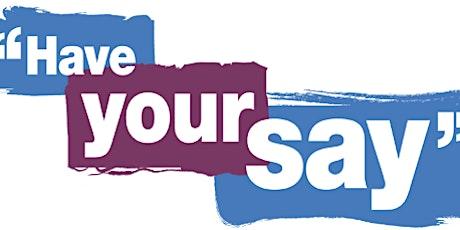 Southgate Safer Neighbourhood Ward CAPE tickets