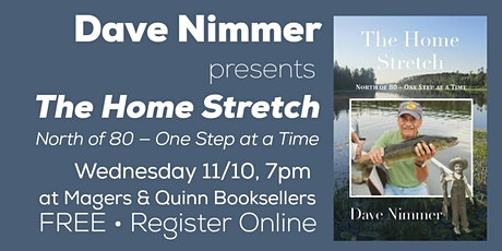 Dave Nimmer presents The Home Stretch tickets