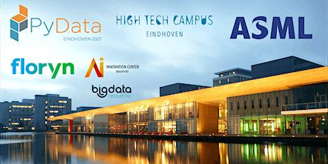 PyData Eindhoven 2021 tickets