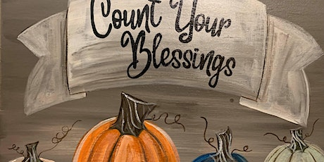 Count Your Blessings tickets