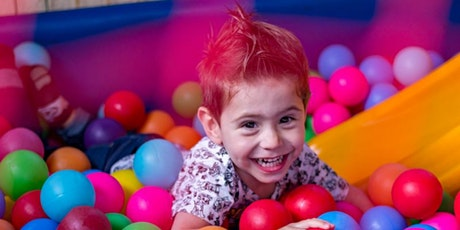 Leeds Dads FREE Soft Play (HALLOWEEN THEMED!) tickets