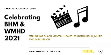 Vivify Therapy Celebrates World Mental Health Day & Black History Month tickets