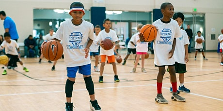 3rd Annual Invictus Youth Foundation FREE 2-Day Basketball Camp tickets