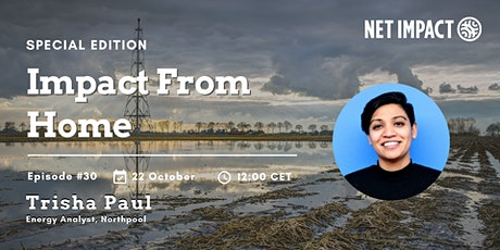 Impact From Home #30 | Impact of fuel prices on the energy transition tickets