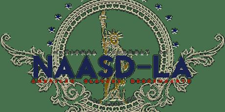 NAASD LA  October Membership Meeting tickets