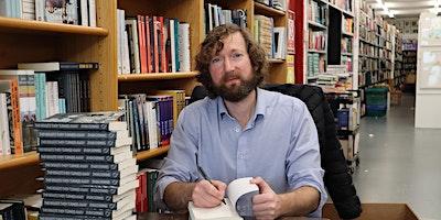 "Dialogue Writing Workshop with Ryan Dennis : ""The Ol' He Said, She Said"""