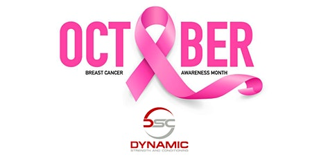 DSC Breast Cancer Research Fundraiser tickets