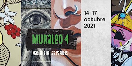 Muraleo 4 tickets