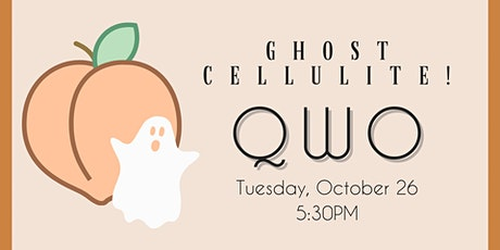 Ghost Cellulite with QWO! tickets