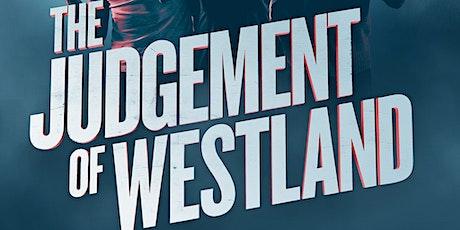 Judgment of Westland: Blind Tasting tickets