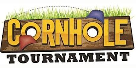 H4H Cornhole Tournament tickets