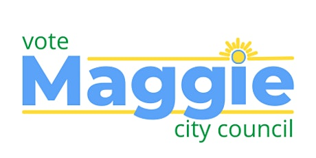Virtual Kickoff- Maggie for City Council tickets