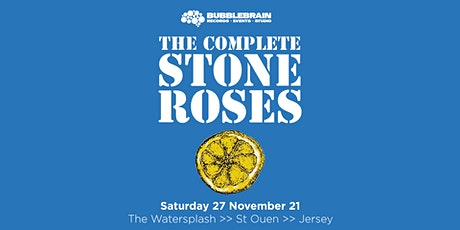 The Complete Stone Roses @ The Watersplash tickets