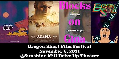 Oregon Short Film Festival Fall 2021 tickets