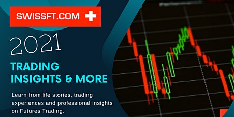 FuturesTalk Tuesdays - Better Understand Futures Trading tickets