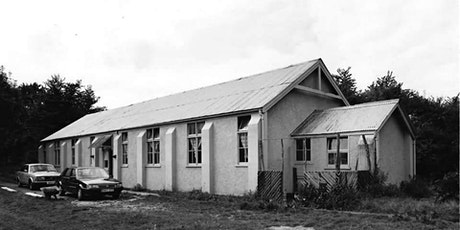 Isolation hospital ghost hunt - Gosport tickets
