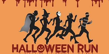 Halloween Run 2021 biglietti