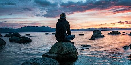 Fall 2021 Online Mindfulness Meditations tickets