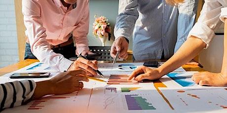 ¡Planificación empresarial para un crecimiento explosivo en 2022! entradas