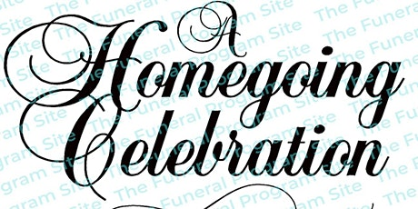 Elaine Peña Homegoing Celebration tickets
