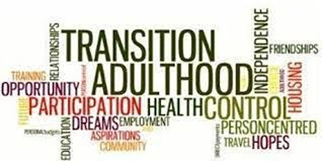 Transition to Adulthood - Virtual Field Trip tickets